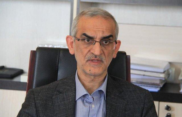 نامه خداحافظی معاون سابق حمل ونقل ترافیک شهرداری تهران با مدیرانش
