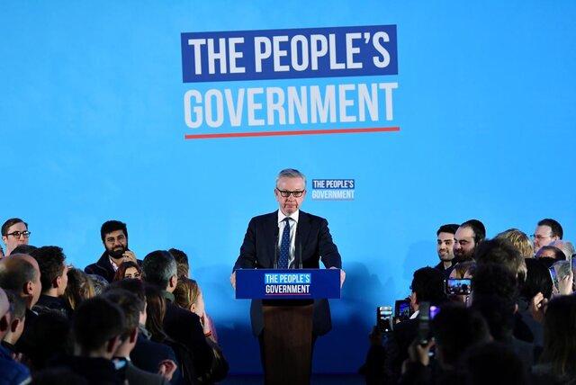 وزیر  کابینه
