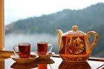شعبده با یکی از محبوبترین نوشیدنیهای جهان/ وقتی چای ریختن جاذبه گردشگری میشود (فیلم)