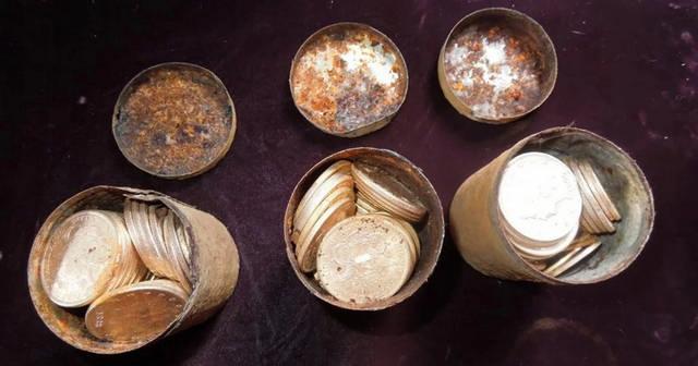 دانستنیهای جالب از بزرگ ترین گنج آمریکا (+عکس)