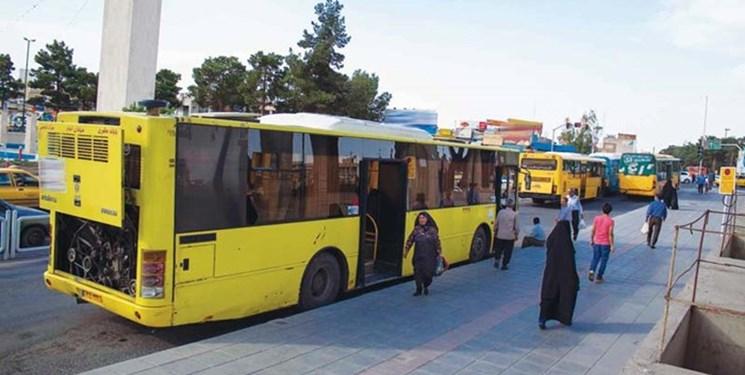 فرسودگی ۸۰ درصد اتوبوسهای کشور