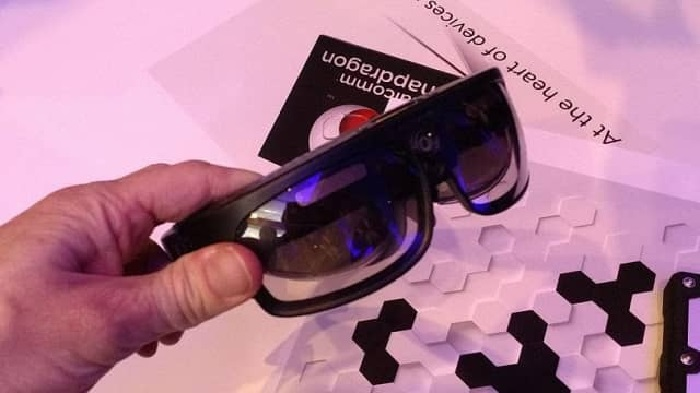 عینک واقعیت مجازی کوالکام در راه است