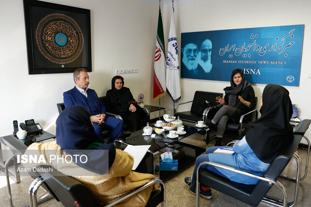 صحرا کریمی: درحال حاضر ۴ کارگردان زن فعال در افغانستان داریم