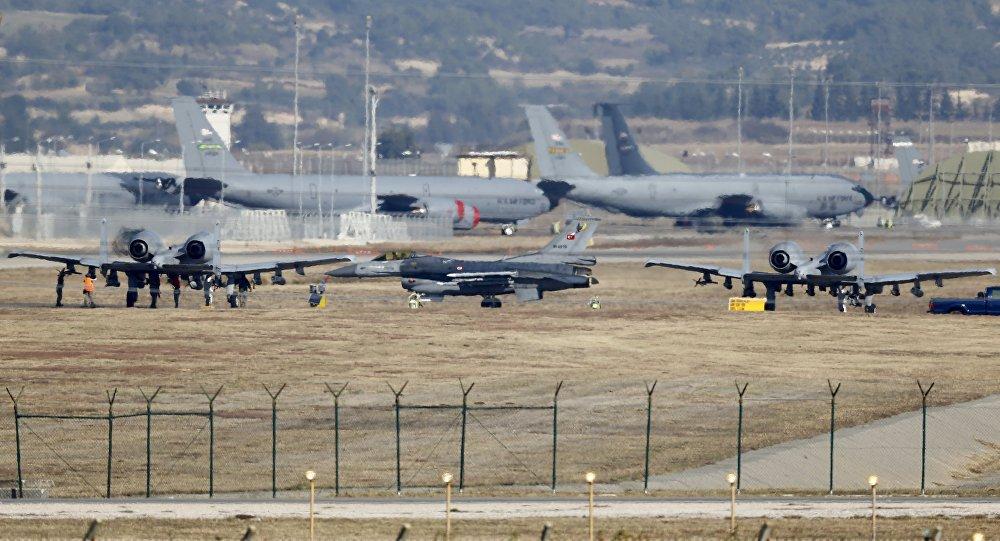 تهدید اردوغان به تعطیلی پایگاههای آمریکا و ناتو در ترکیه