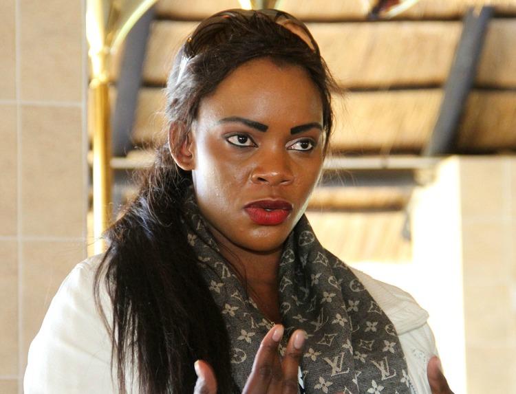 بازداشت همسر معاون رئیس جمهور زیمباوه/ اتهام: فساد مالی و فریبکاری در جدایی از همسر