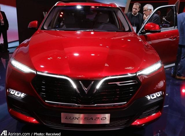 ویتنام هم خودروساز شد/ دو محصول با ویژگی های جذاب و طراحی ایتالیایی! (+تصاویر)