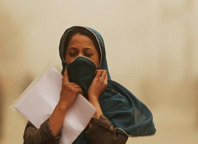 استشمام 2 بوی نامطبوع طی یک روز در تهران