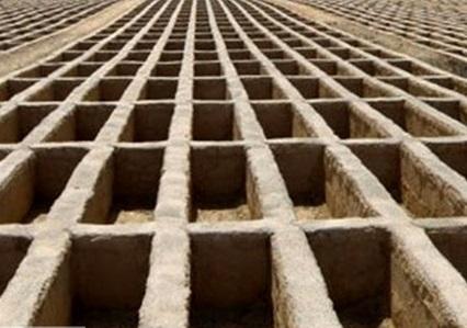 تن فروشی زن تهرانی داخل قبر بخاطر یک لقمه نان