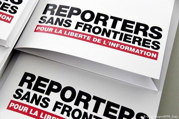 کشته شدن ۴۹ خبرنگار در سال ۲۰۱۹
