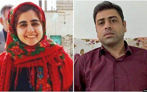 5 سال حبس قطعی برای محمد خنیفر و اسماعیل بخشی