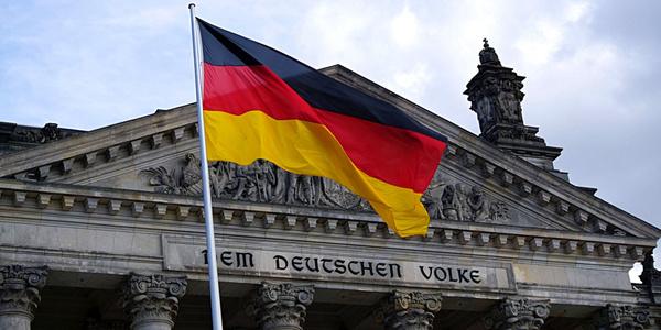 درهای آلمان به روی مهاجران غیراروپایی در جستجوی کار باز شد