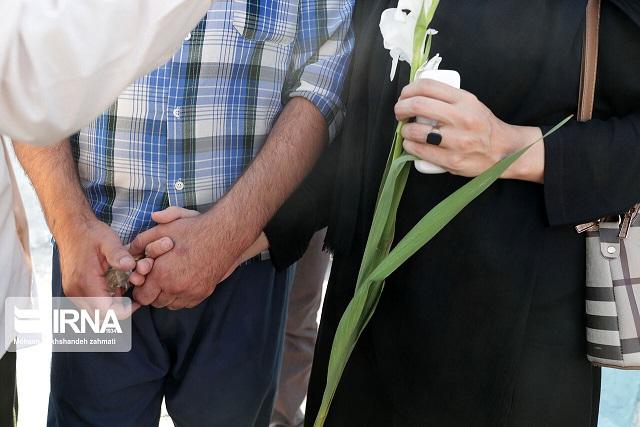 آزادی ۱۱۰ زندانی غیر عمد در استان مرکزی