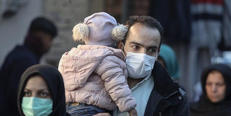 تهران از ابتدای سال فقط 25 روز هوای پاک داشته است