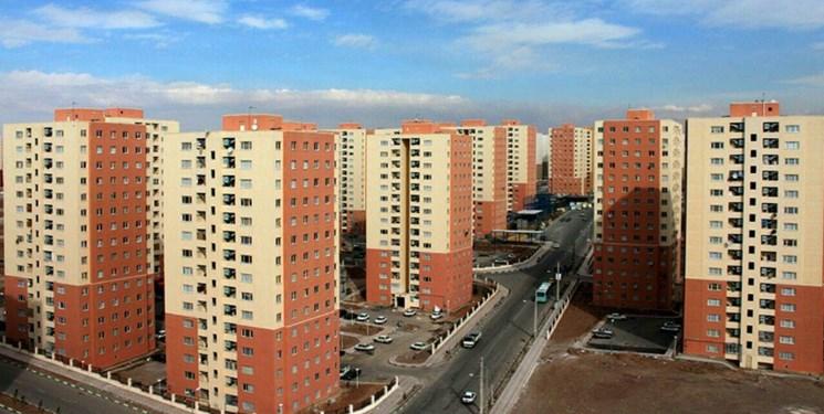 ثبت نام مسکن ملی تهران از شنبه