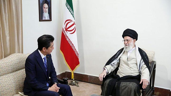 روزنامه ژاپنی: امید زیادی به سفر روحانی به توکیو نیست