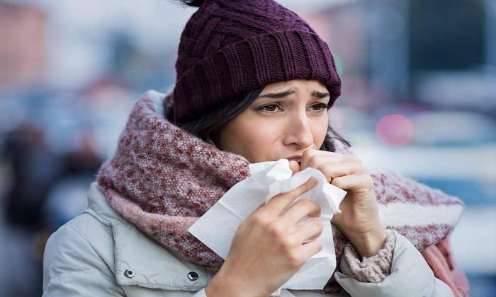 15 مشکل سلامت شایع در زمستان و راههای مقابله با آنها