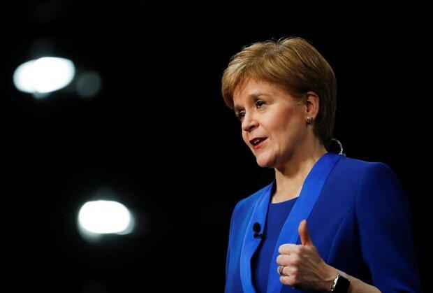 وزیر اول اسکاتلند