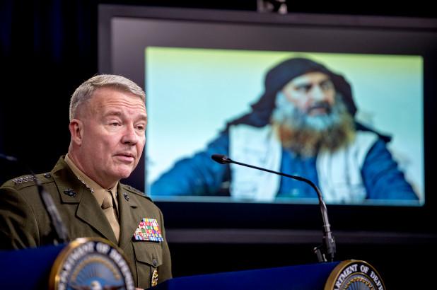 فرمانده نیروهای آمریکایی در منطقه: ایران احتمالا دوباره حمله خواهد کرد/ هیچ احتمالی را در مورد ایران بعید نمیدانم