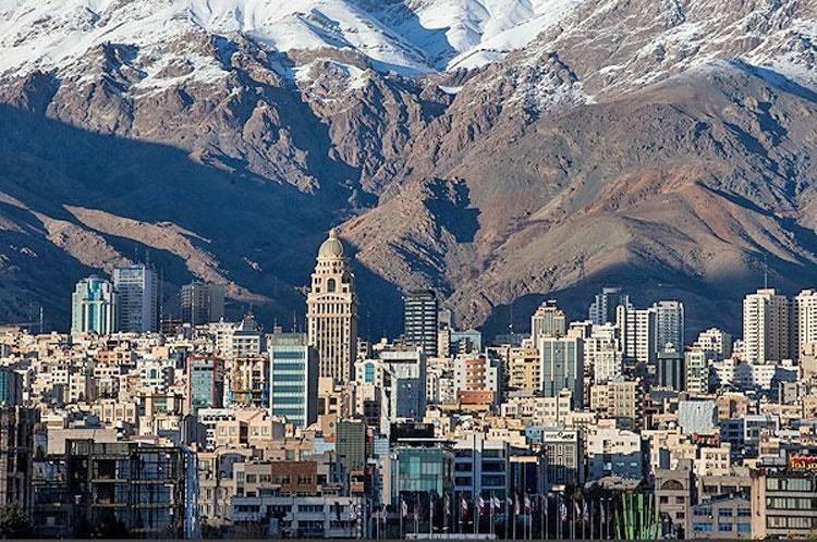 «فریز» مسکن در 3 منطقه تهران