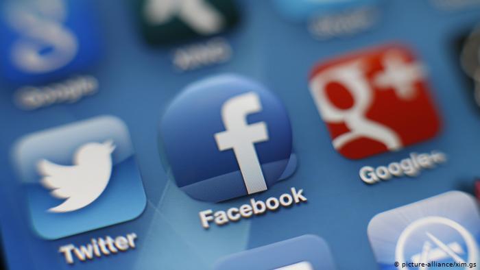 طرفداری فیس بوک از تعیین مقررات برای تبلیغات سیاسی