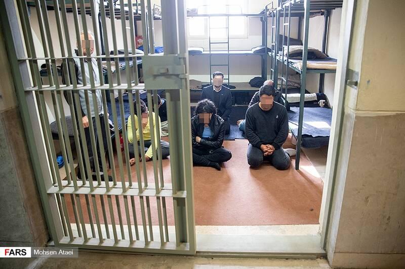 بازداشتی ها به دادستان کل کشور چه گفتند؟ +عکس