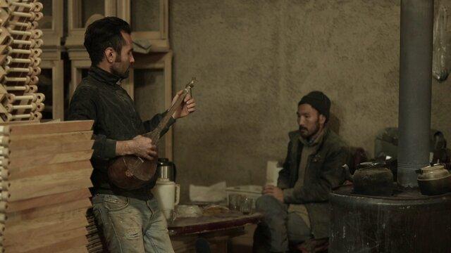 مصائب گروه راک افغانستانی در ایران در جشنواره ایدفا