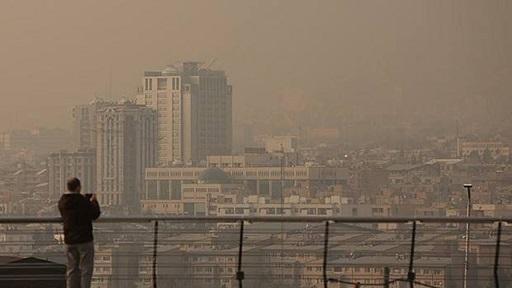 آلودگی هوا و افزایش خطر افسردگی