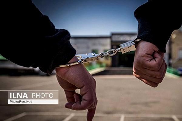 دستگیری ۷ عضو باند تجاوز به عنف در گرگان