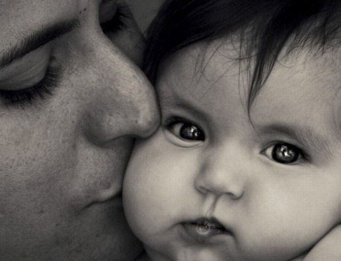 داستان مهر پدری