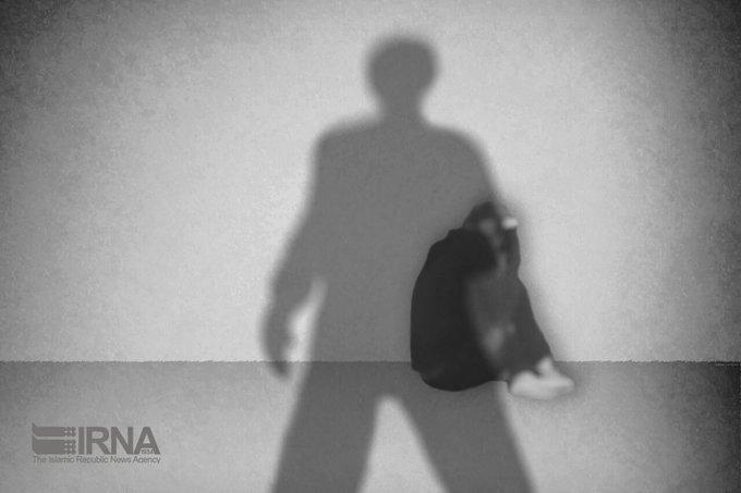 آمار سال گذشته: 49 درصد زنان ایرانی آزار فیزیکی را تجربه کردند