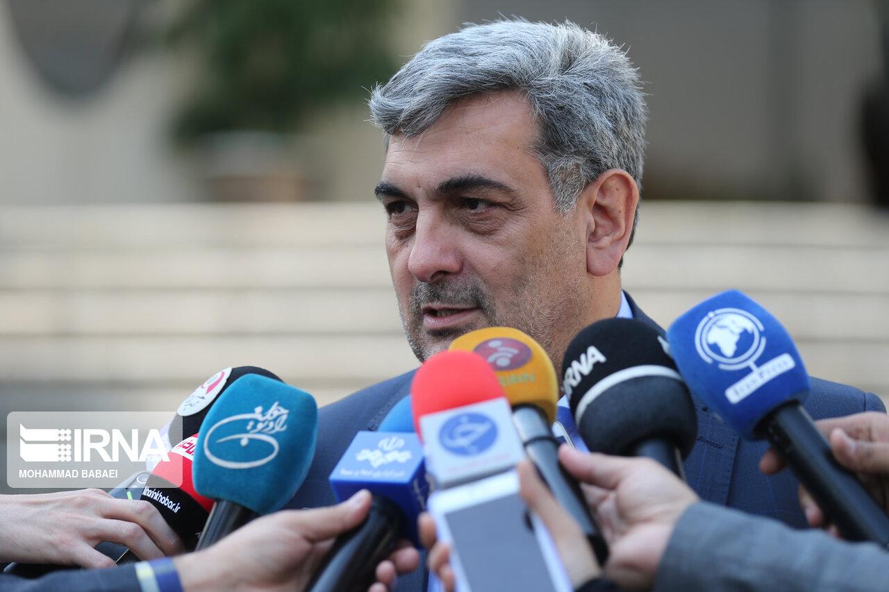شهردار تهران: خسارت ناآرامی های اخیر در تهران ناچیز است