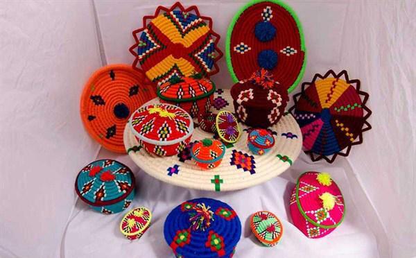 ۱۴ هنر فراموش شده در خوزستان
