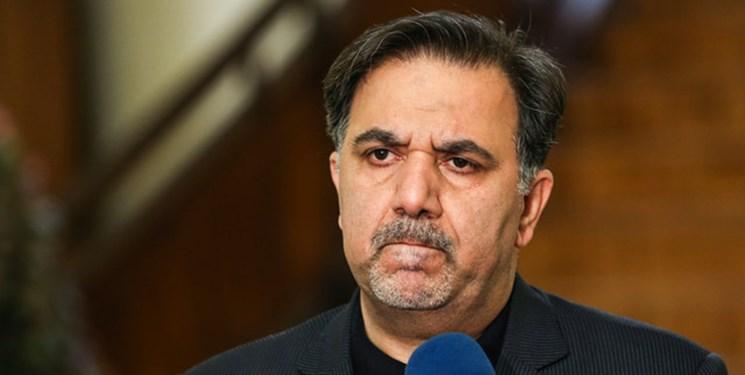 آخوندی مقصر حادثه قطار تبریز-مشهد شناخته شد