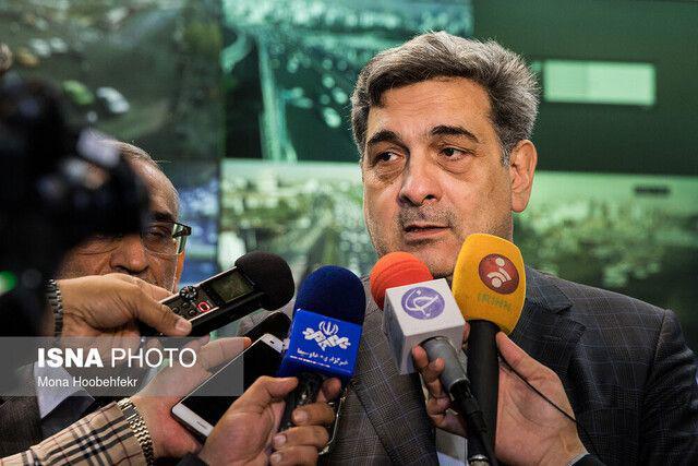 واکنش شهردار تهران به توقف ساخت پلاسکو