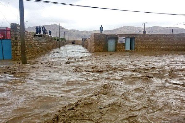 تعمیر و احداث ۱۳ هزار واحد مسکونی مددجویان سیلزده تا پایان آبان