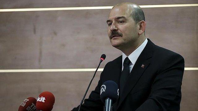 ترکیه: ۱۱ عضو فرانسوی داعش به کشورشان بازگردانده میشوند
