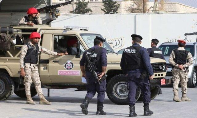 دیدهبان حقوق بشر مقامات اردن را به بازداشت فعالان مخالف متهم کرد