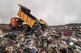 زباله های مازندران تهدیدی جدی برای منابع طبیعی