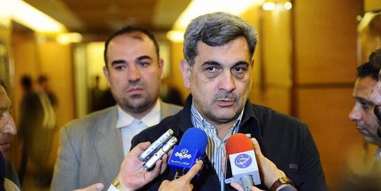 شهردار تهران: کرایه تاکسی به هیچ عنوان افزایش نمی یابد