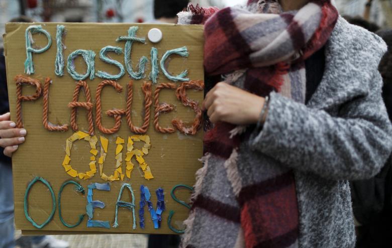 همزمانی جمعه سیاه با تظاهرات جهانی علیه تغییرات آب و هوایی
