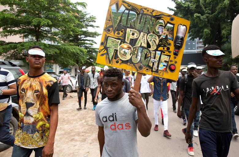 تظاهرات جهانی تغییرات اقلیمی