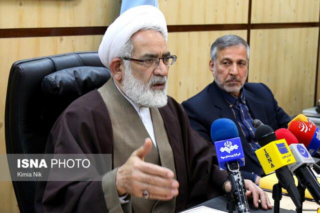 دادستان کل کشور: 300 کشته و 7000 بازداشتی را تایید نمیکنم