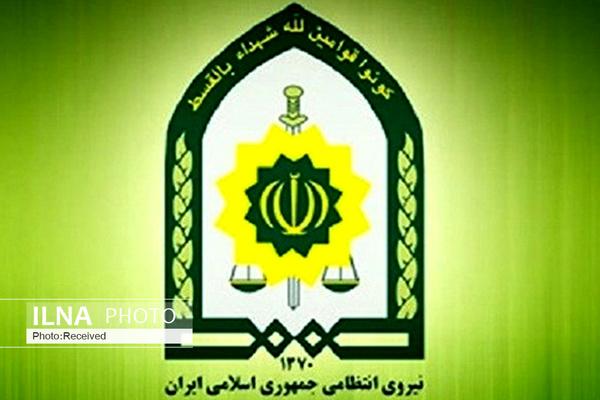 توضیحات پلیس درخصوص تیراندازی در محدوده سبلان تهران