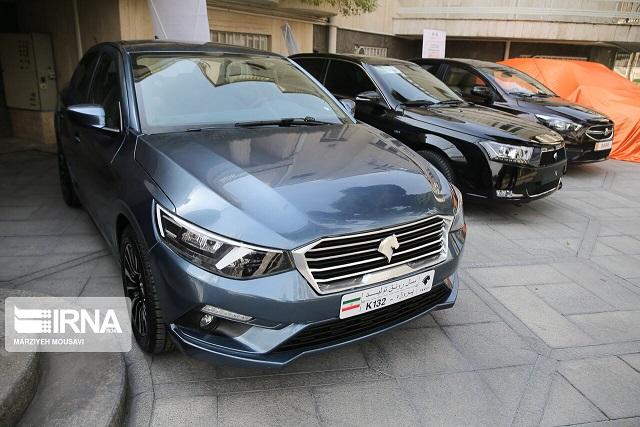 همه چیز درباره خودروی جدید بازار ایران در سال 99/ K132  ایران خودرو چه حرف هایی برای گفتن دارد(+عکس و جزئیات)