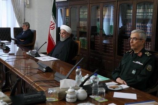 دستاورد کرونا برای روحانی: احساس واقعی ریاست جمهوری!