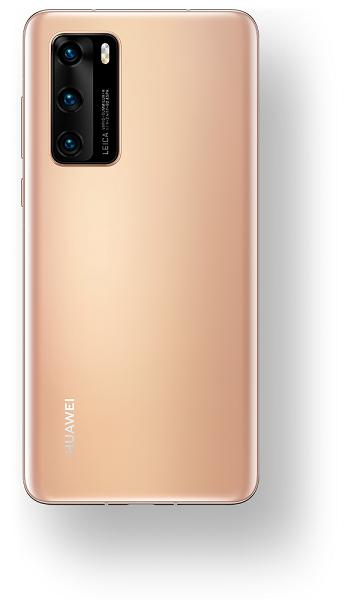 قابلیتهای سری پرچمدار Huawei P40؛ سهگانه زیبا با دوربین خیرهکننده