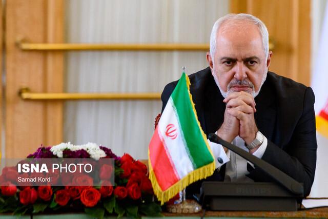 مقاله ظریف در رسانه روسی: «با ویروس بجنگید نه با ما»