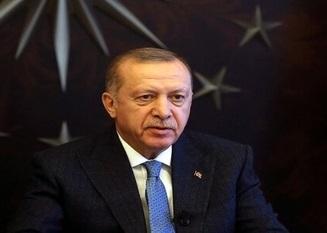 اردوغان حقوق ۷ ماه خود را برای مبارزه با کرونا اختصاص داد