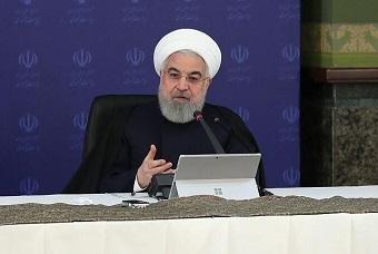 روحانی: مبتلایان اگر امکان قرنطینه در منزل ندارند به نقاهتگاه ها مراجعه کنند