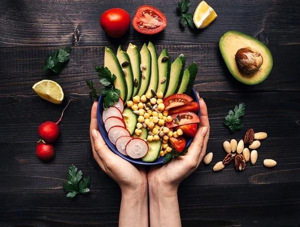 ریه تان را با این غذاها تقویت کنید